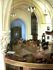 SSUC Sanctuary