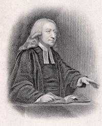 Rev John Wesley
