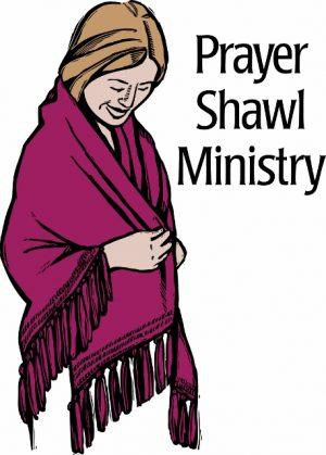 Prayer Shawl Logo