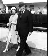 Description: Image result for queen elizabeth canadian tour 1959 kingston